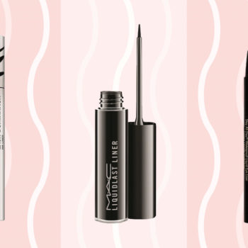 From crying sessions to swimming pool adventures, here are 17 smudge-proof eyeliners that will last