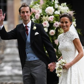 You can rent out Pippa Middleton's honeymoon estate in Scotland
