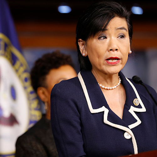 How this congresswoman is helping destigmatize mental health treatment in Asian-American communities