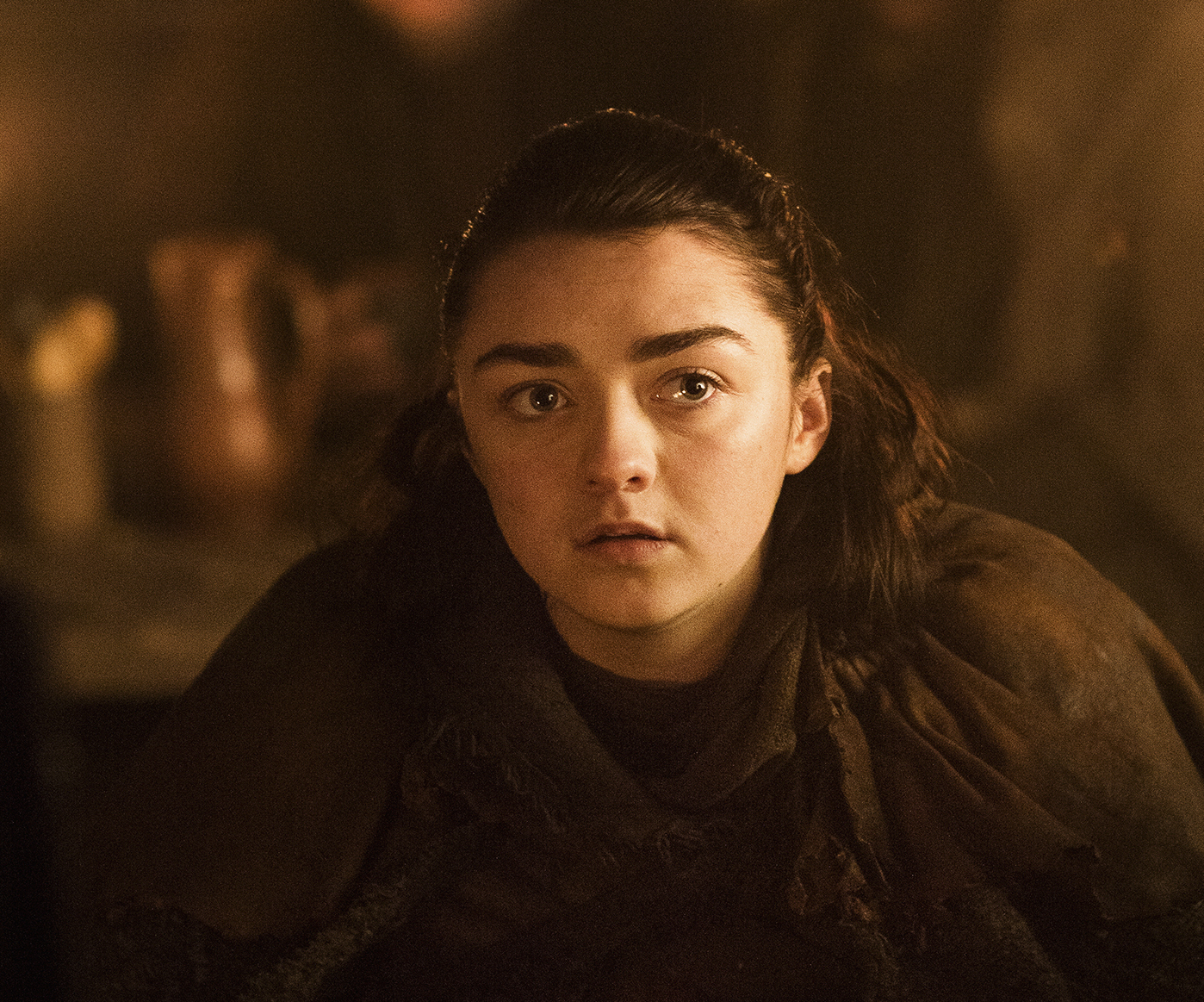 "Get ready, because it looks like this long lost ""Game of Thrones"" character is back"