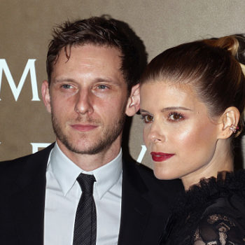 "Kata Mara calls her fiancé Jamie Bell ""the bride,"" and honestly, that's dope"