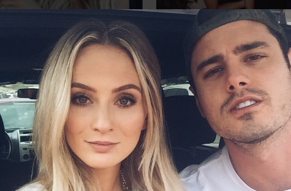 Lauren Bushnell finally opened up about why things didn't work out with Ben Higgins