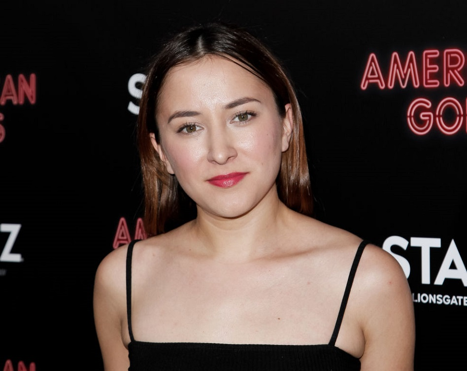 Zelda Williams got real about her struggle with depression