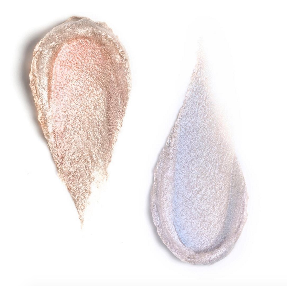 Rituel de Fille is releasing two holographic highlighters for all your extraterrestrial glam needs