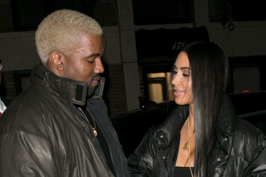 Kim Kardashian's TWO birthday messages to Kanye West are gushy in the best way