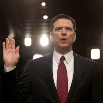 Let's process the Comey testimony together through some of the best tweets, shall we?
