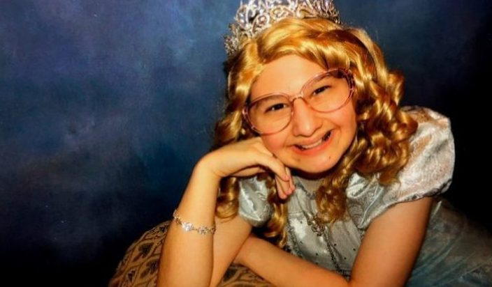 """Exclusive: This is how Gypsy Rose from """"Mommy Dead and Dearest"""" is coping in prison"""