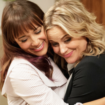 For National Best Friends Day, here are 11 of our favorite female friendships in pop culture