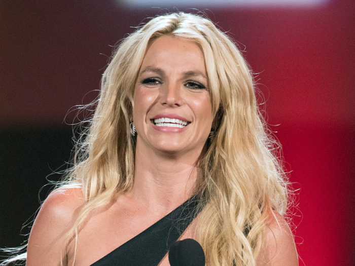 How toxic! Russian hackers are using Britney Spears ... Britney Spears Instagram