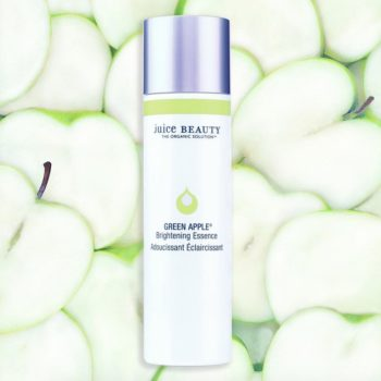 Gwyneth Paltrow's Juice Beauty released a brightening product that's infused with green apples