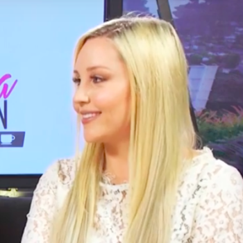 Amanda Bynes has some amazing news in her first interview in four years