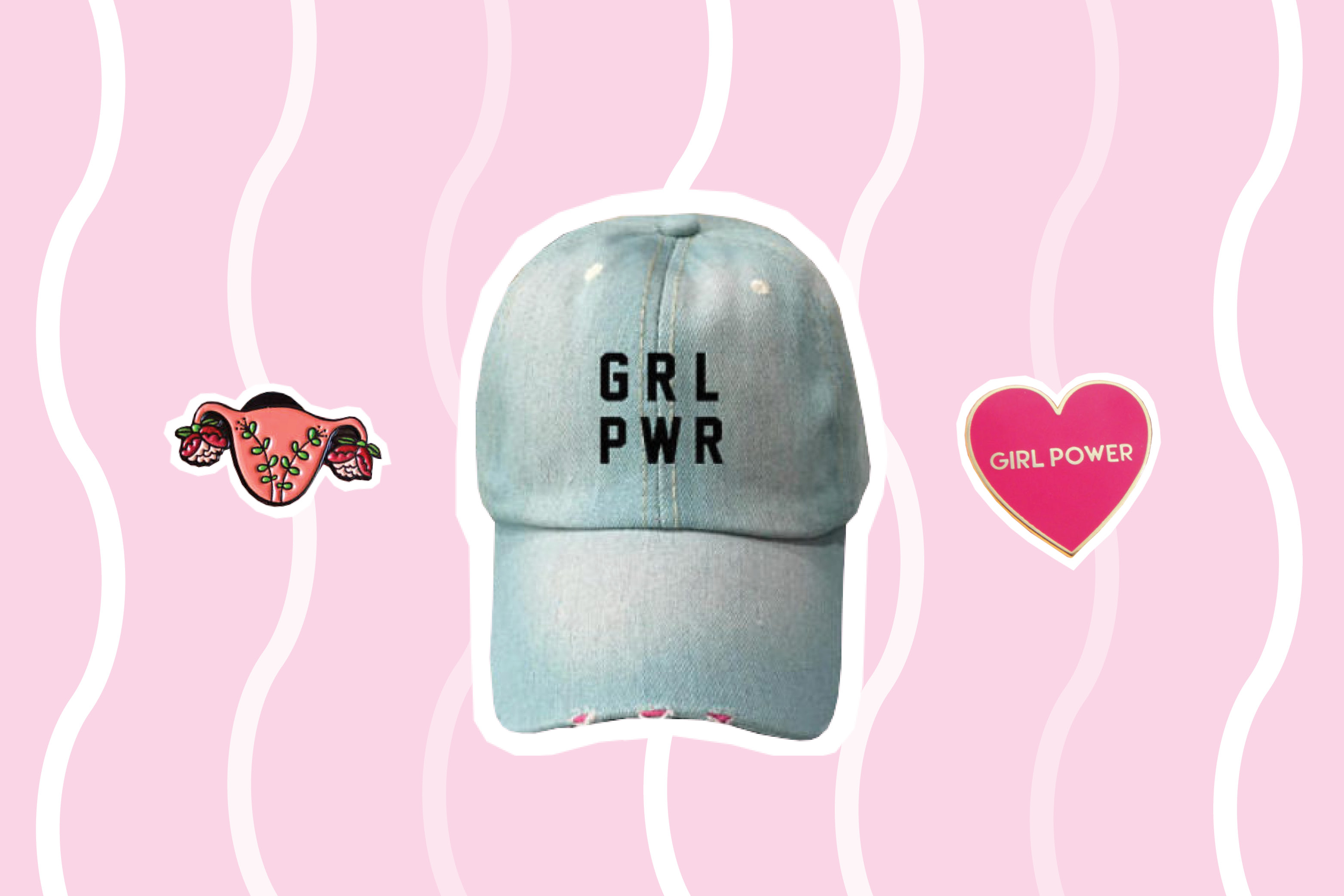 11 ~grrrl power~ products to surprise your BFF with on Best Friends Day