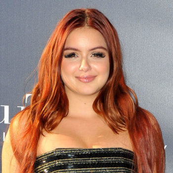 Ariel Winter shared a work of art that makes an important point about our bodies