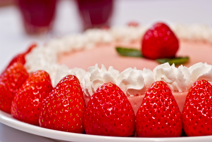 This is the #1 strawberry recipe the internet is loving for summer