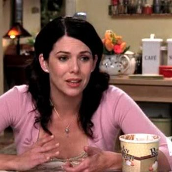 Lauren Graham was initially told not to take the role of Lorelai, and the reason why is infuriating