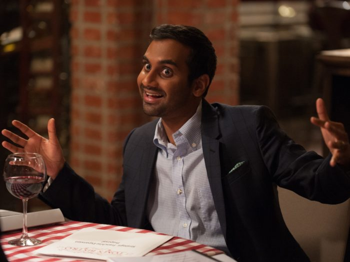 "This is how Aziz Ansari's love of bacon inspired a ""Master of None"" episode"