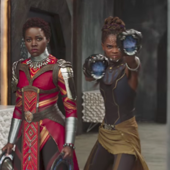 """The trailer for Marvel's """"Black Panther"""" is here, and tbh, this trailer might be the best movie of the year"""