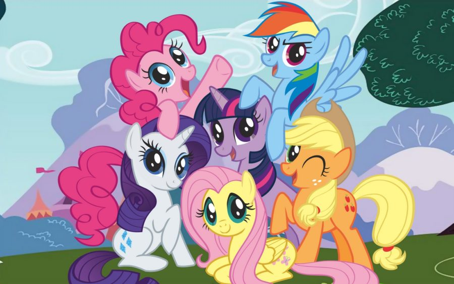 """This restaurant is serving a """"My Little Pony""""-themed brunch"""
