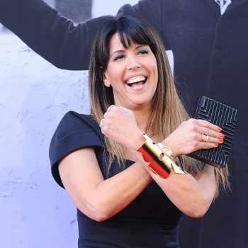 """Of course Patty Jenkins is totally down to direct a """"Superman"""" film"""