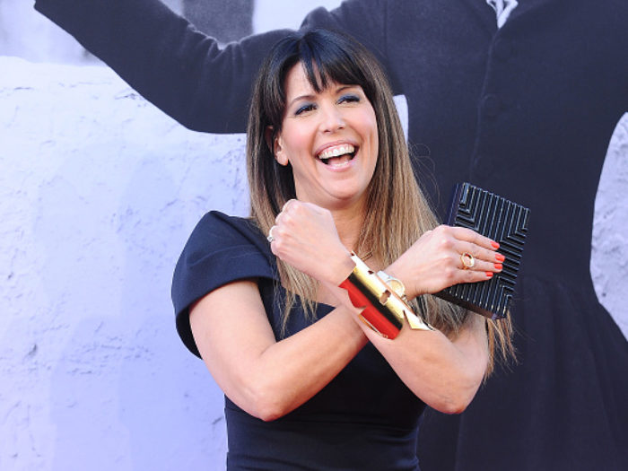 Patty Jenkins would like to direct a Superman movie