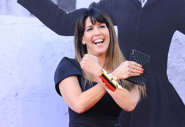 "Of course Patty Jenkins is totally down to direct a ""Superman"" film"