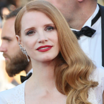 Check out the gorgeous Italian estate where Jessica Chastain may be getting married today