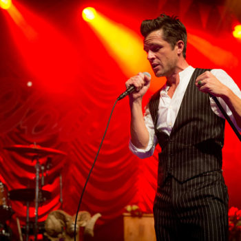 The Killers just teased their first new song in five years, and we have to hear more!