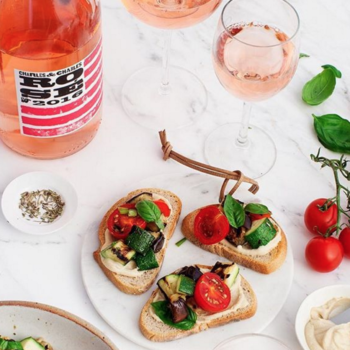 Whole Foods is offering an amazing deal for National Rosé Day, so stock up on wine now