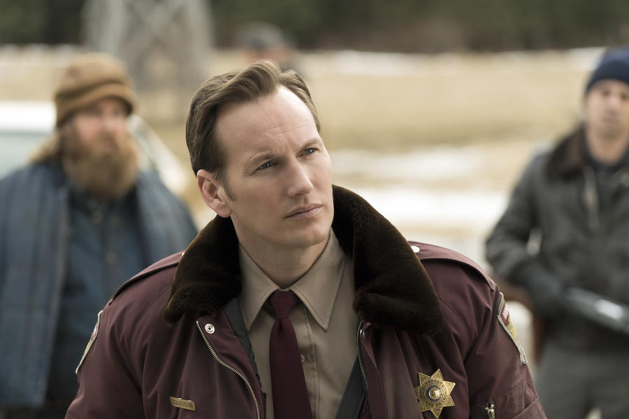"This season of ""Fargo"" may be its last, and we are very upset right now"