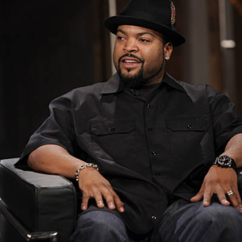 Ice Cube gave Bill Maher a really important lesson on racism and the n-word
