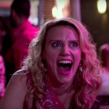 """Kate McKinnon learned her Australian accent for """"Rough Night"""" thanks to podcasts"""
