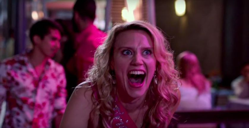 "Kate McKinnon learned her Australian accent for ""Rough Night"" thanks to podcasts"