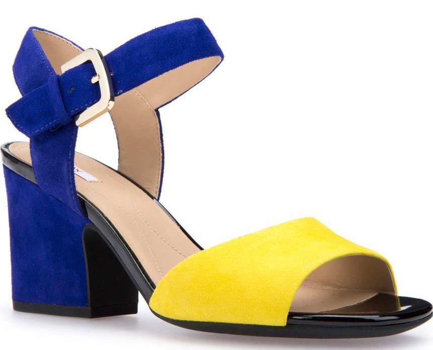 7 technicolor heels we need to light up those summer nights