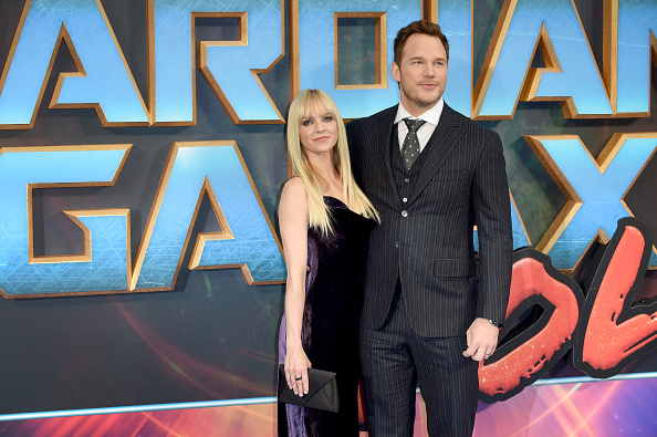 Anna Faris just gave us some of the best relationship advice