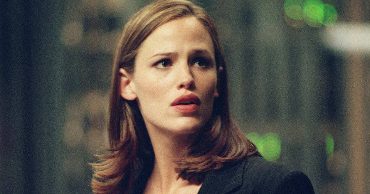 "So, the ""Alias"" writers are open to a reboot, and let's please make this happen"