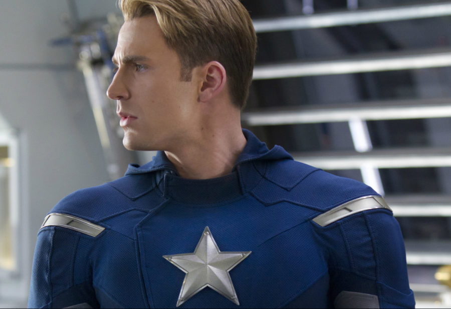 Chris Evans will be in the next two Avengers movies, and we can all breathe a sigh of relief