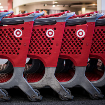 Wait, is THIS why we end up spending entire days at Target?