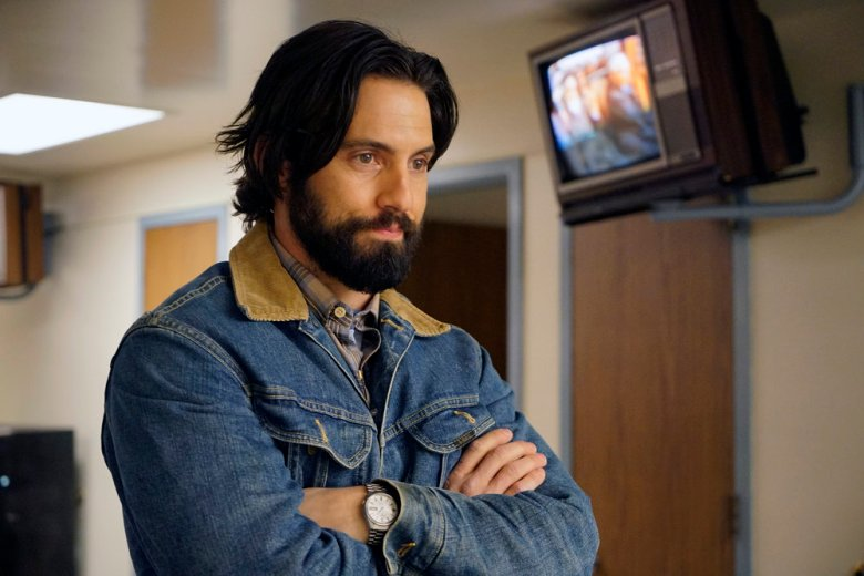 "Milo Ventimiglia shared his favorite ""This Is Us"" fan theory, and we're surprised by this one"