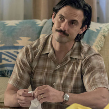 "Milo Ventimiglia almost played a different character in ""This is Us"""