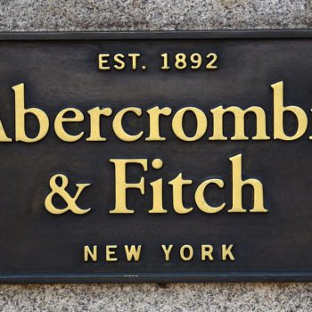 Twitter is NOT happy with Abercrombie & Fitch's Pride Month tweet