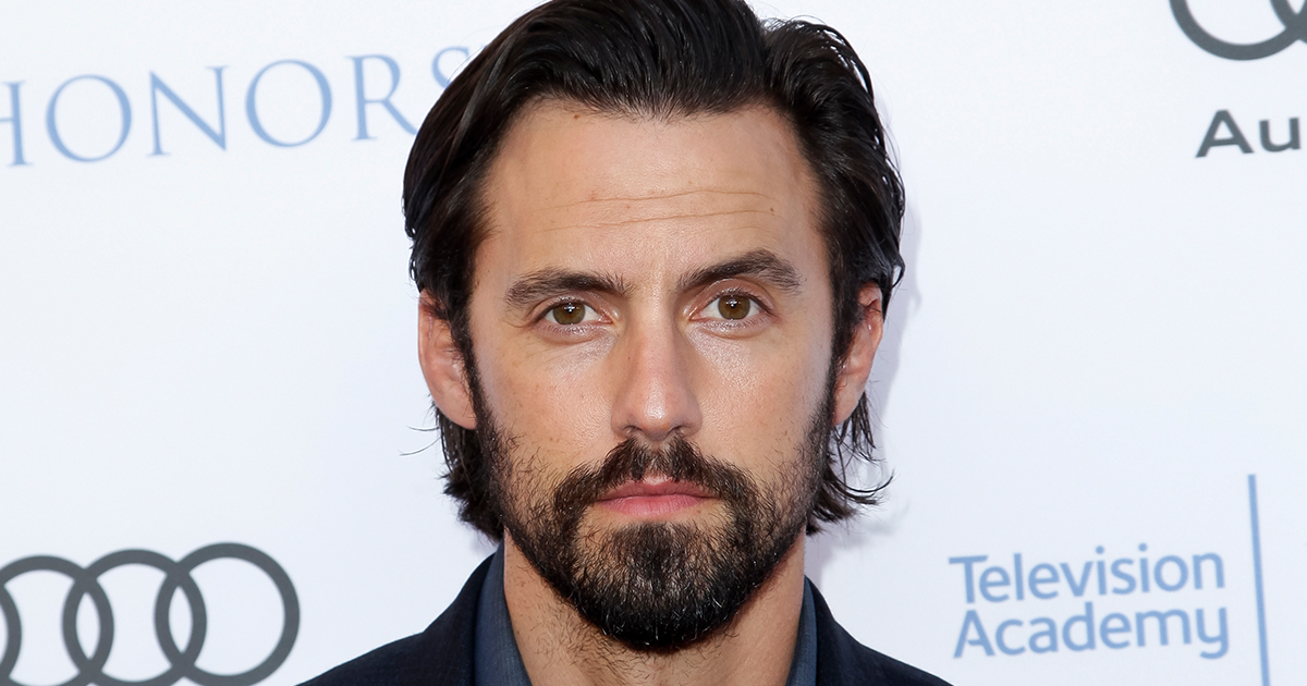 "Milo Ventimiglia recalled the powerful ""This Is Us"" fan encounter that left him in tears"
