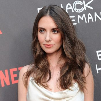 """We're shocked by what Alison Brie was asked to do while auditioning for """"Entourage"""""""