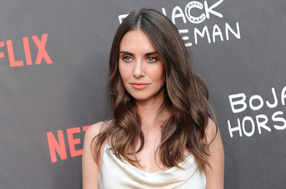 "We're shocked by what Alison Brie was asked to do while auditioning for ""Entourage"""