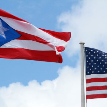 Puerto Rico might become a U.S. state, but it won't be easy