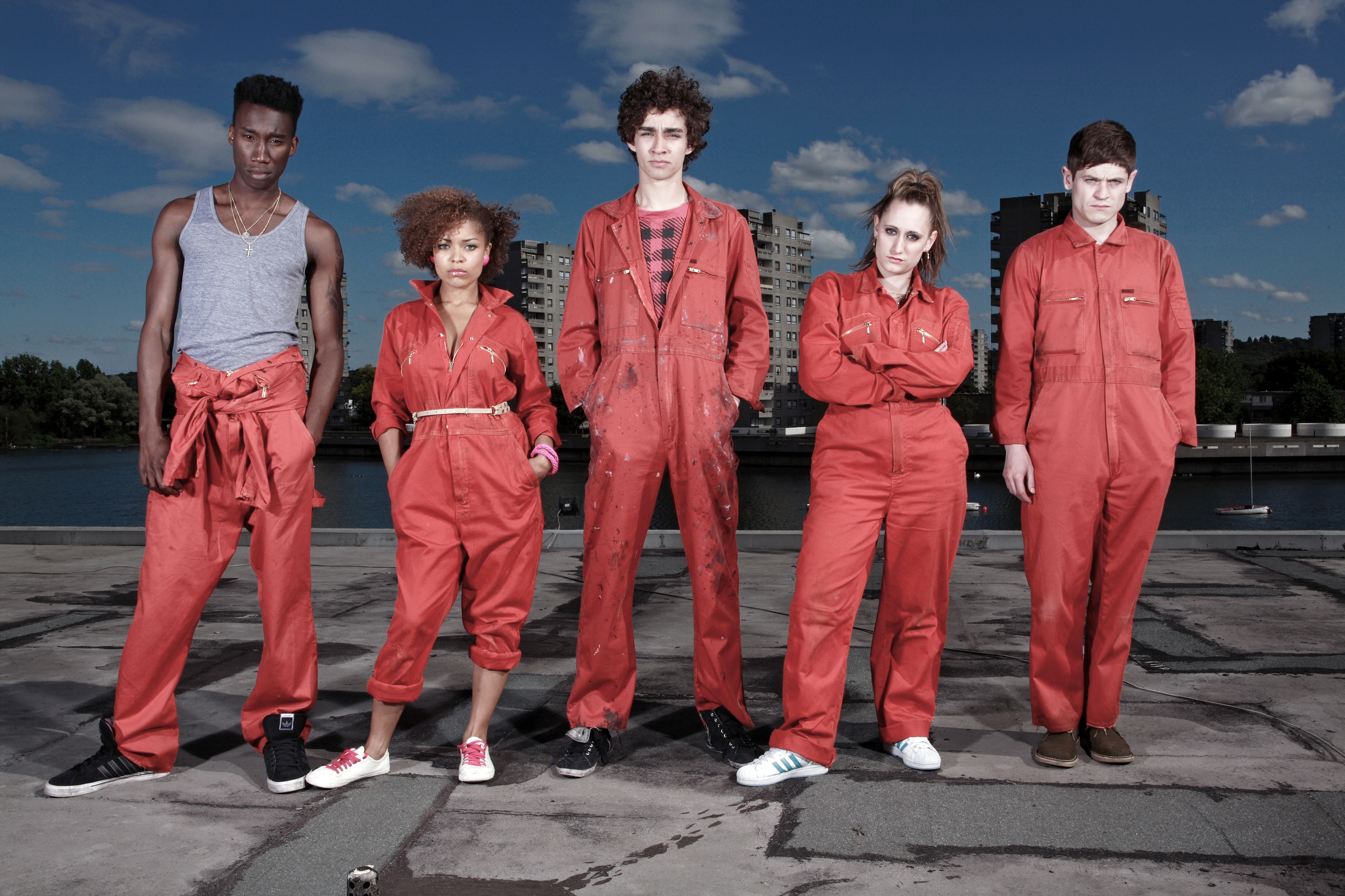 "There shouldn't be an American ""Misfits"" reboot, and here's why"