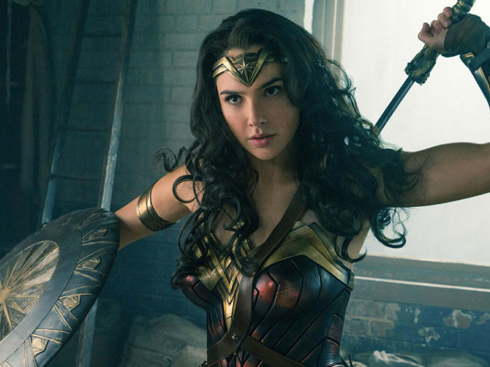 Why Wonder Woman's second-weekend sales are so extraordinary - and important