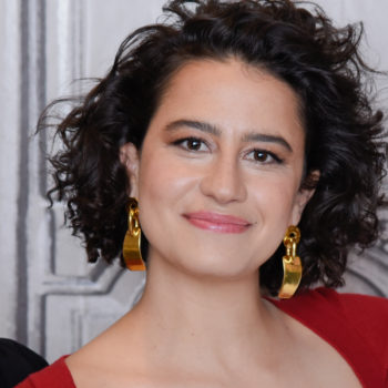 "Ilana Glazer from ""Broad City"" is obsessed with this skin care product, and it's less than $5"
