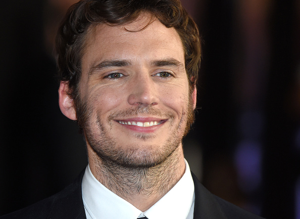 """This """"Hunger Games"""" star wants the movie to get a """"Fifty Shades"""" treatment, and we have all of the questions"""