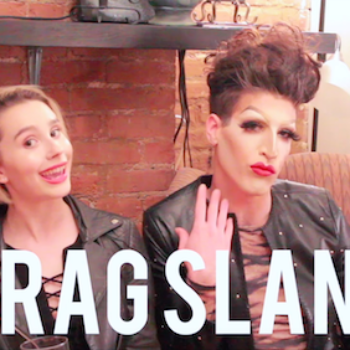 For Pride Month, this web series will educate you on popular slang that originated from drag culture