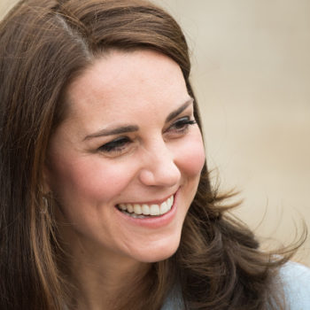 Kate Middleton surprised victims of the London terror attacks with a hospital visit